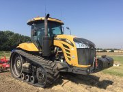 CHALLENGER MT 775 E Traktor gusjeničar