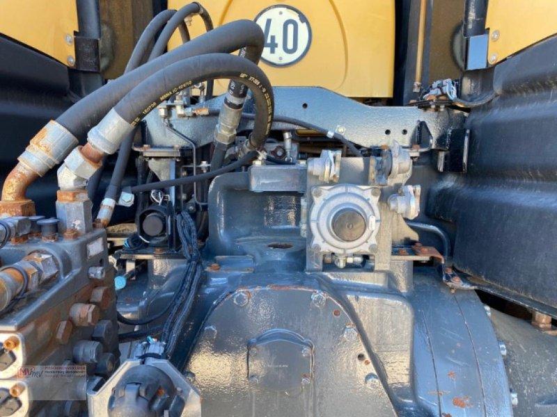 Raupentraktor des Typs CHALLENGER MT 845 B, Gebrauchtmaschine in Burow (Bild 2)
