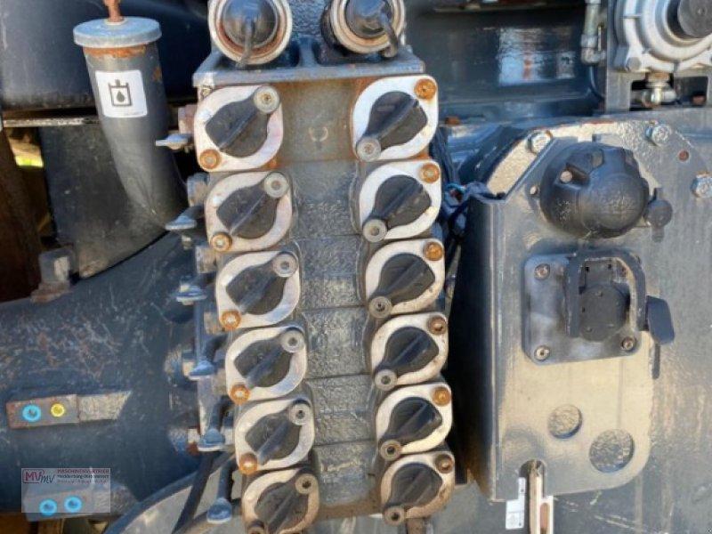 Raupentraktor des Typs CHALLENGER MT 845 B, Gebrauchtmaschine in Burow (Bild 3)