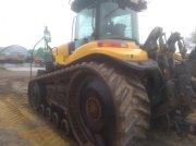 CHALLENGER MT 865 С Tracteur à chenilles