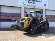 Raupentraktor des Typs CHALLENGER MT 875 E, Gebrauchtmaschine in Bad Langensalza