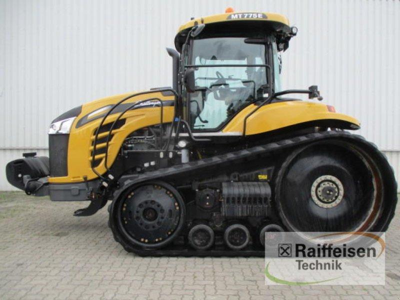Raupentraktor типа CHALLENGER MT775E, Gebrauchtmaschine в Holle (Фотография 1)
