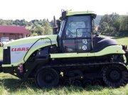 CLAAS Challenger 95 E Гусеничный трактор