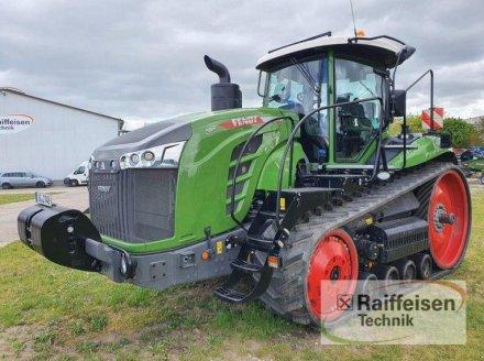 Fendt 1165 MT Tractor cu șenile