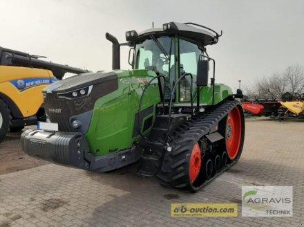 Fendt 943 VARIO MT Pásový traktor