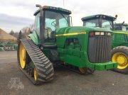 John Deere 8300T Traktor gusjeničar