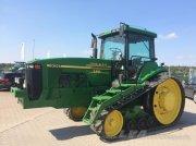 John Deere 8310 T Гусеничный трактор