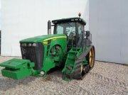 John Deere 8345RT Traktor gusjeničar