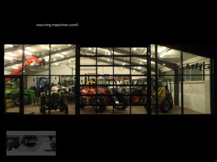 Raupentraktor des Typs John Deere 8360 RT GPS, Gebrauchtmaschine in Gescher (Bild 9)
