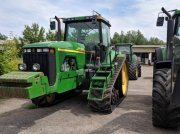 John Deere 8410T Two-track & four-track tractors