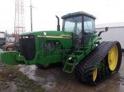 John Deere 8410T Гусеничный трактор