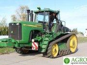 John Deere 9420T Гусеничный трактор