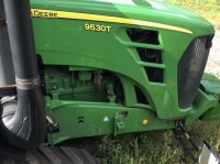 John Deere 9530T Two-track & four-track tractors