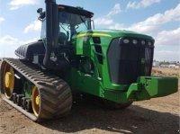 John Deere 9530T Traktor gusjeničar