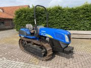 Raupentraktor типа New Holland T4030v Full Drive, Gebrauchtmaschine в Rossum