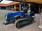 Raupentraktor типа New Holland T4030v в Rossum