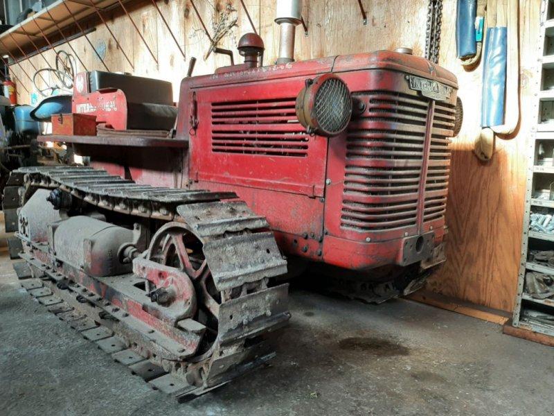 Raupentraktor типа Sonstige International TD6, Gebrauchtmaschine в Breukelen (Фотография 1)