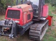 Yanmar CT-75 Гусеничный трактор