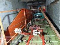 Lochmann RLW+ARL Rebenladewagen m. Abreißgerät
