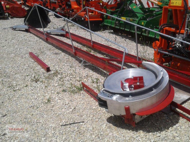 Rebenladewagen m. Abreißgerät typu Soller ARL Abreißgerät 1x noch verfügbar, Neumaschine w Mainburg/Wambach (Zdjęcie 1)