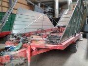 Rebenladewagen m. Abreißgerät des Typs Soller ARL+RLW, Gebrauchtmaschine in Mainburg/Wambach