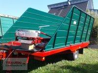 Soller RLW+ARL Rebenladewagen m. Abreißgerät
