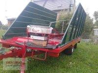 Soller RLW Rebenladewagen Rebenladewagen m. Abreißgerät