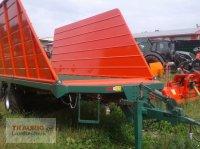 Wallner XXL mit 16% MWST noch verfügbar Rebenladewagen m. Abreißgerät