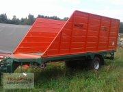 Rebenladewagen m. Abreißgerät typu Wallner XXL-Rebenladewagen, Neumaschine w Mainburg/Wambach