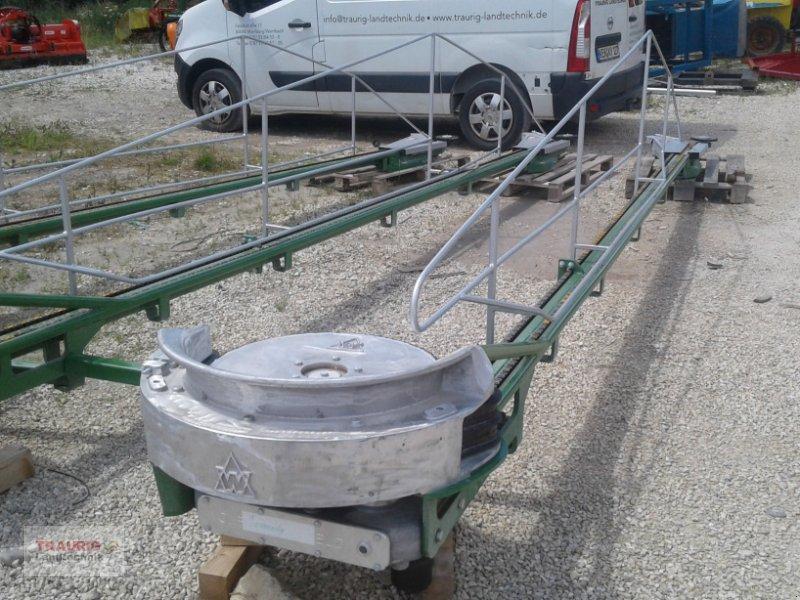 Rebenladewagen m. Abreißgerät типа Wolf Rebenladegerät 1x noch für 2020 verfügbar, Neumaschine в Mainburg/Wambach (Фотография 1)