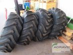 Reifen des Typs Alliance 460/70 R 24 159A8 TL Alliance in Gyhum-Nartum
