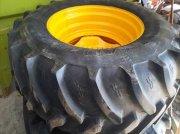 Reifen типа Alliance 460/85X R38 ALIANCE, Gebrauchtmaschine в Toftlund
