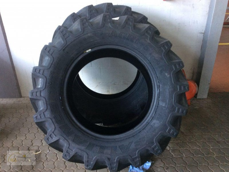 Reifen типа Alliance 480/65R28 Agri Star, Neumaschine в Pfreimd (Фотография 1)