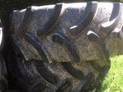 Reifen des Typs Alliance 580/70 R38, Gebrauchtmaschine in Rinchnach