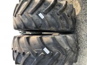 Reifen typu Alliance 710/70 R42, Gebrauchtmaschine v Rødekro