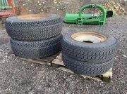 Reifen typu Alliance Gräsdäck kpl, Gebrauchtmaschine w Blentarp