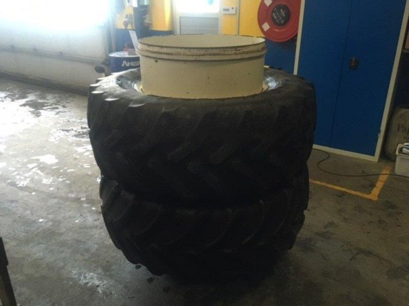 Reifen a típus AP 420/70-28 MED LÅS, Gebrauchtmaschine ekkor: Thisted (Kép 1)