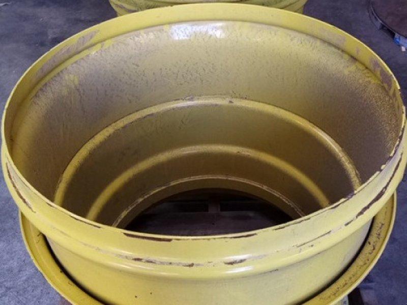 Reifen a típus AP 600/60R30, Gebrauchtmaschine ekkor: Rødding (Kép 1)