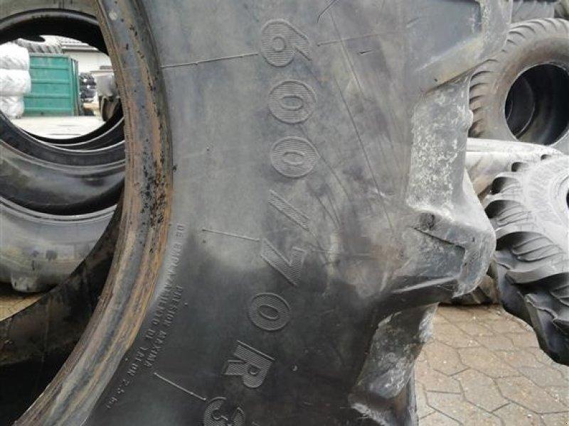 Reifen типа AP 600/70R30, Gebrauchtmaschine в Rødding (Фотография 1)