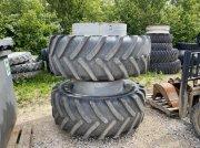 Reifen типа AP 650/65x38, Gebrauchtmaschine в Hadsten