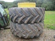Reifen typu AP 650/85R38 Kleber, Gebrauchtmaschine w Aabenraa