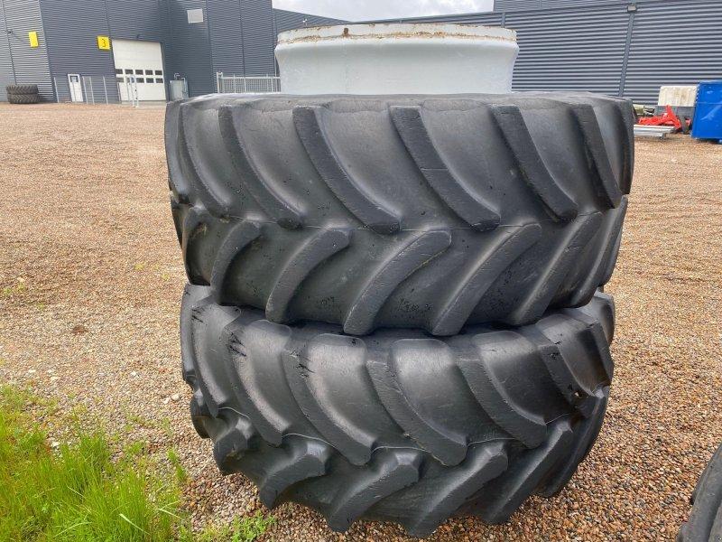 Reifen типа AP 710/70R38, Gebrauchtmaschine в Thisted (Фотография 1)