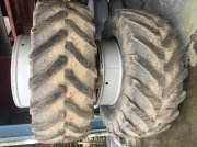AP 710/75-42 12 Låse, komplet med øjemøtrikker Reifen