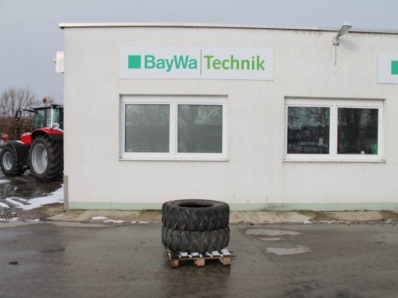 Reifen типа BKT 12.5-20, Gebrauchtmaschine в Straubing (Фотография 1)