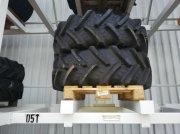 Reifen типа BKT 16.9 R28, Gebrauchtmaschine в Vehlow