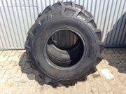 Reifen typu BKT 375/75R20 RT851, Neumaschine v Pfreimd