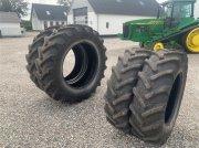 Reifen типа BKT 380/85 R28 & 460/85-38, Gebrauchtmaschine в Mariager