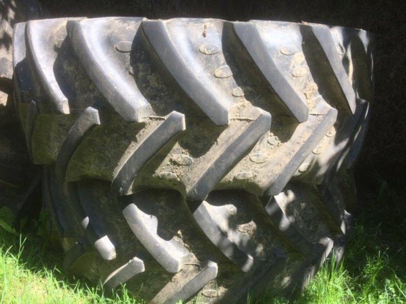 Reifen του τύπου BKT 480/70 R28, Gebrauchtmaschine σε Rinchnach (Φωτογραφία 1)