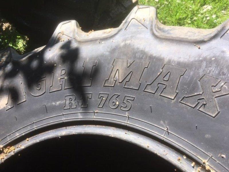 Reifen του τύπου BKT 480/70 R28, Gebrauchtmaschine σε Rinchnach (Φωτογραφία 2)