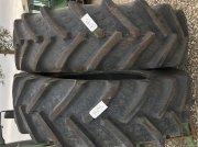 Reifen типа BKT 520/85 R46, Gebrauchtmaschine в Rødekro